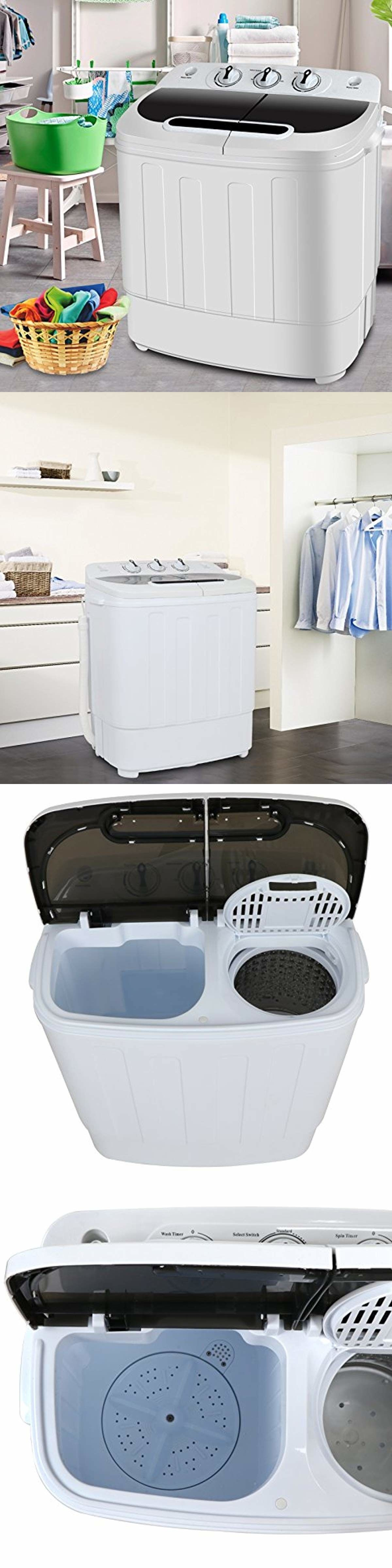 Washing Machines 71256: Super Deal Portable Compact Mini ...
