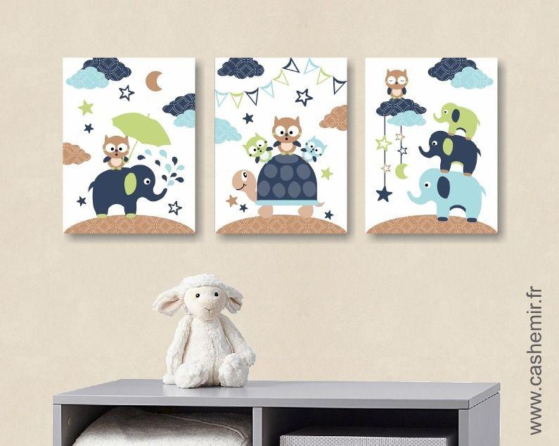 Cadeau de naissance bébé, stats de naissance, décoration chambre ...
