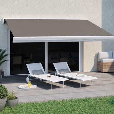 Tende da sole Torino Decorazioni esterne, Tende veranda