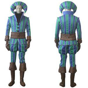 Assassin's Creed Harlequin Costume