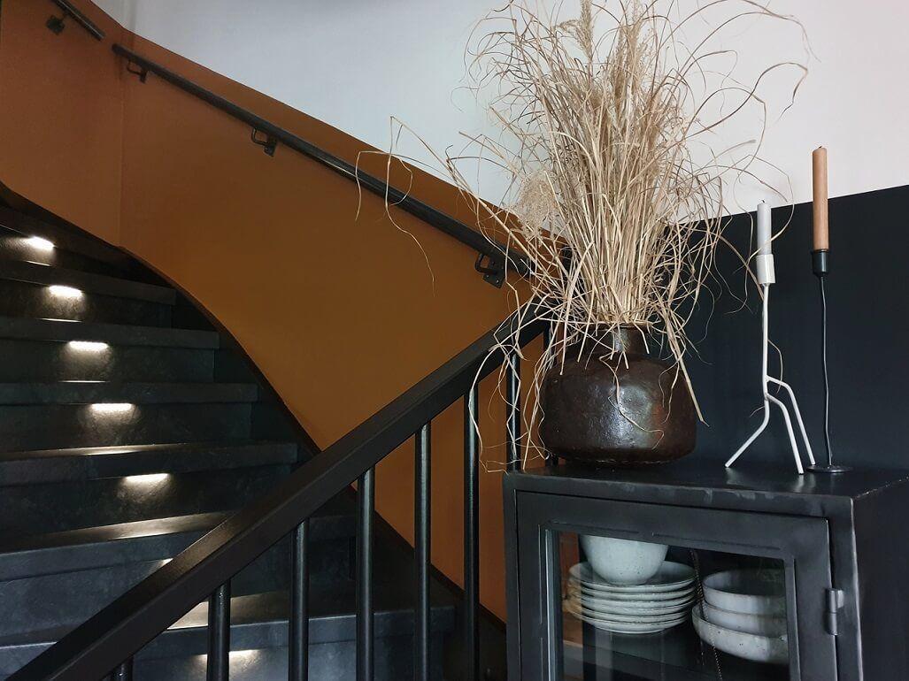Hoe haal je de herfst in huis? Interieur, Hal kleuren en