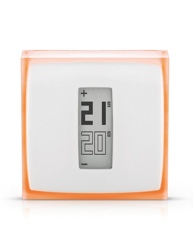 [Recensione] Termostato Netatmo per Smartphone