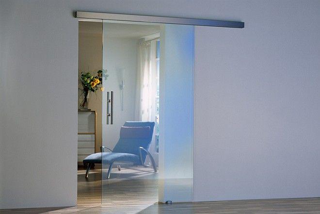 Glass sliding doors in clear glass on agile rail study door glass sliding doors in clear glass on agile rail planetlyrics Choice Image