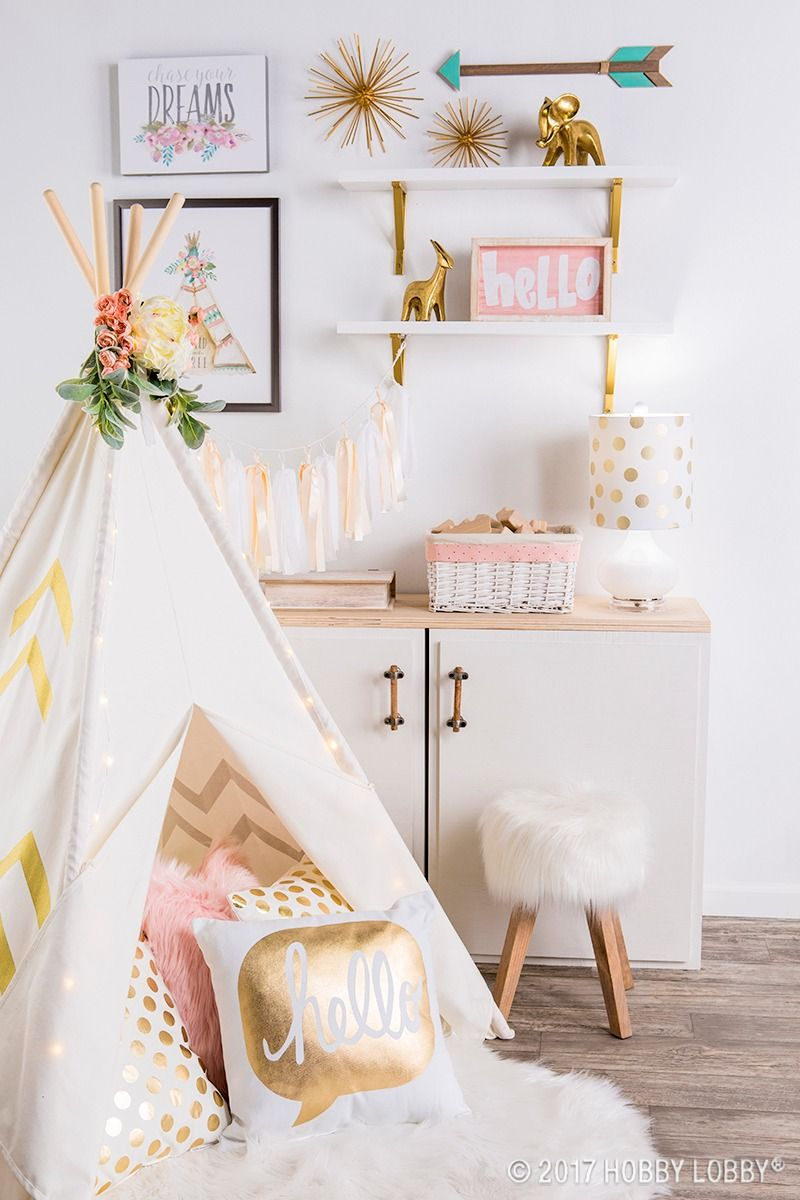 Give Your Little Explorer A Exciting Place To Play Kid Room