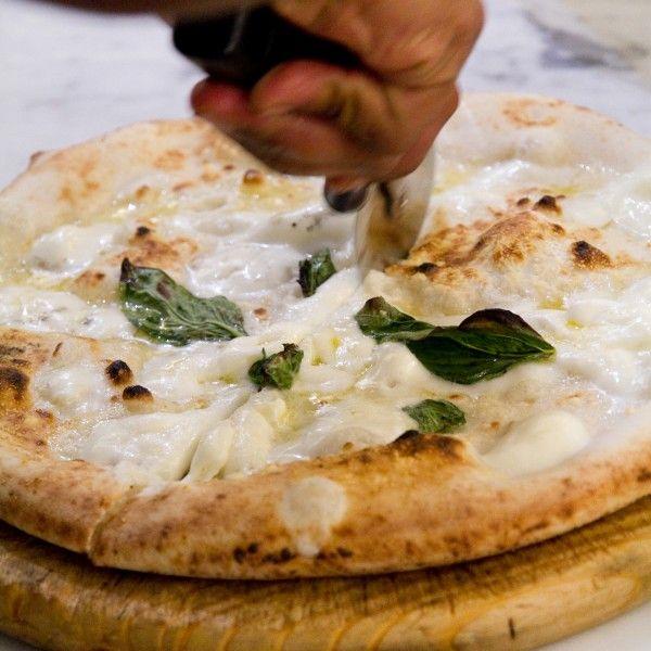 pizza-bianca  -napoli