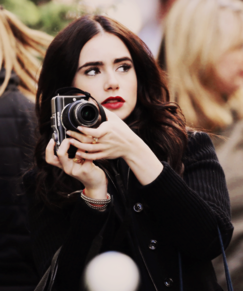 previously collinsdobrev in 2020 | Lily collins, Lilly ...