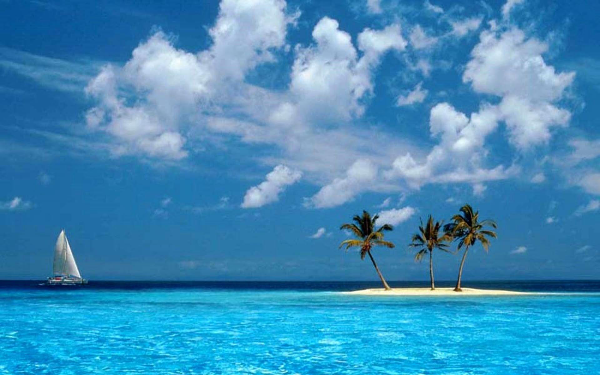 Wallpaper 4k Windows Xp Gallery Tropical Beach Tropical Windows Scenery