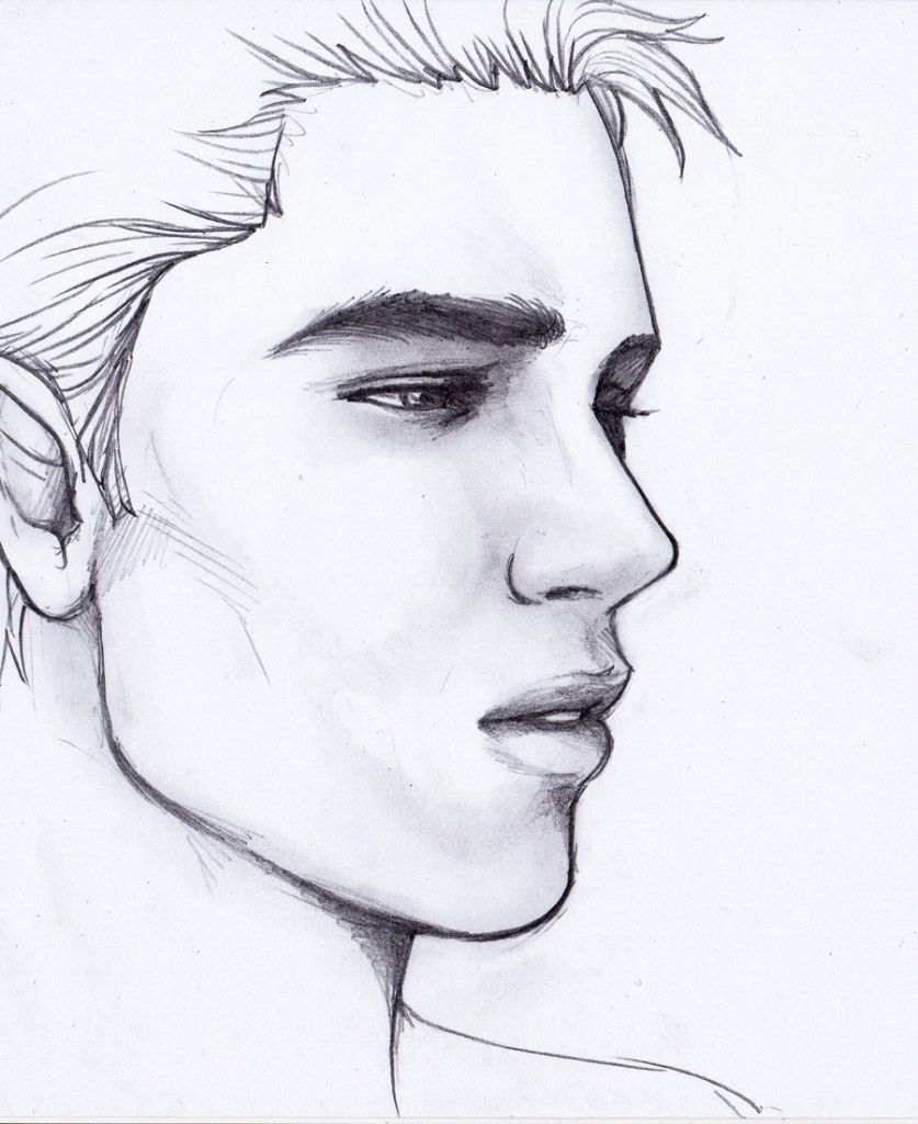 Drawings Of Boys Easy : drawings, Pencil, Drawings, Pictures, Undying, Tutorials, Sketch, Drawings,, Drawing, Pictures,, Girls