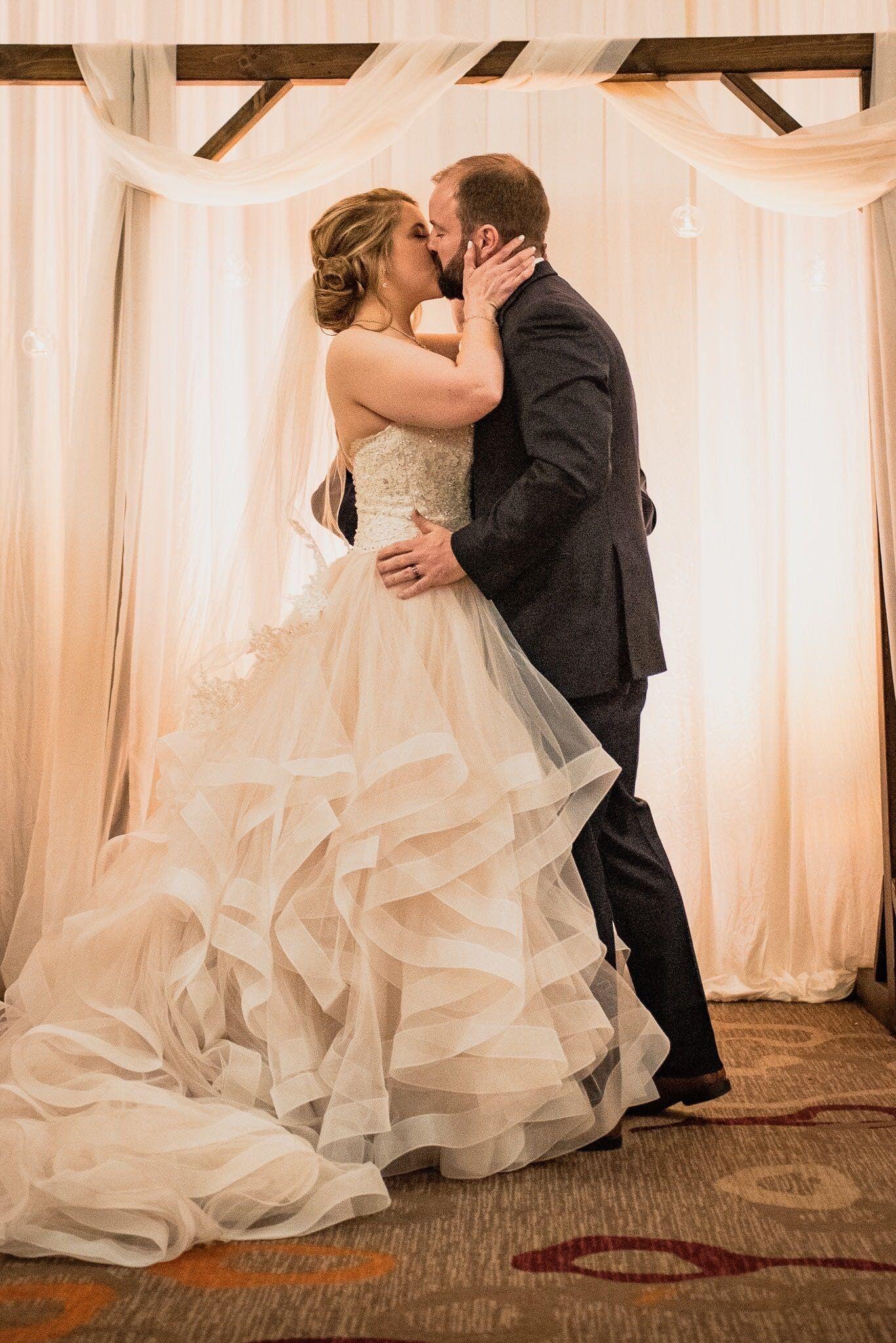 I'm officially a wife!! 4/5/19 weddingplanning Wedding