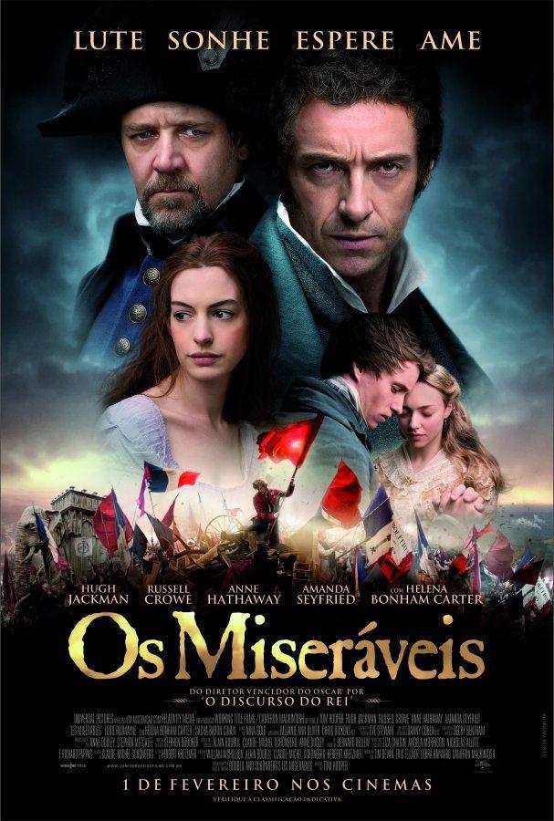 Pin Em Indicados A Melhor Filme Oscar 2013