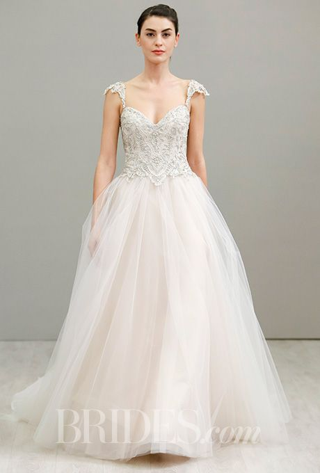 Top 5 Wedding Gowns from Bridal Market Week - Calgary Bride ...