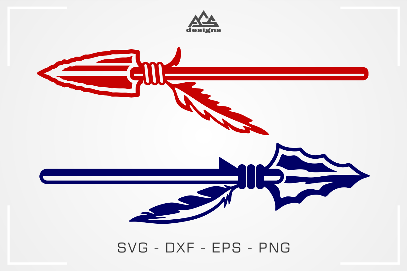 Arrow Seminole Indian Svg Design (с изображениями)