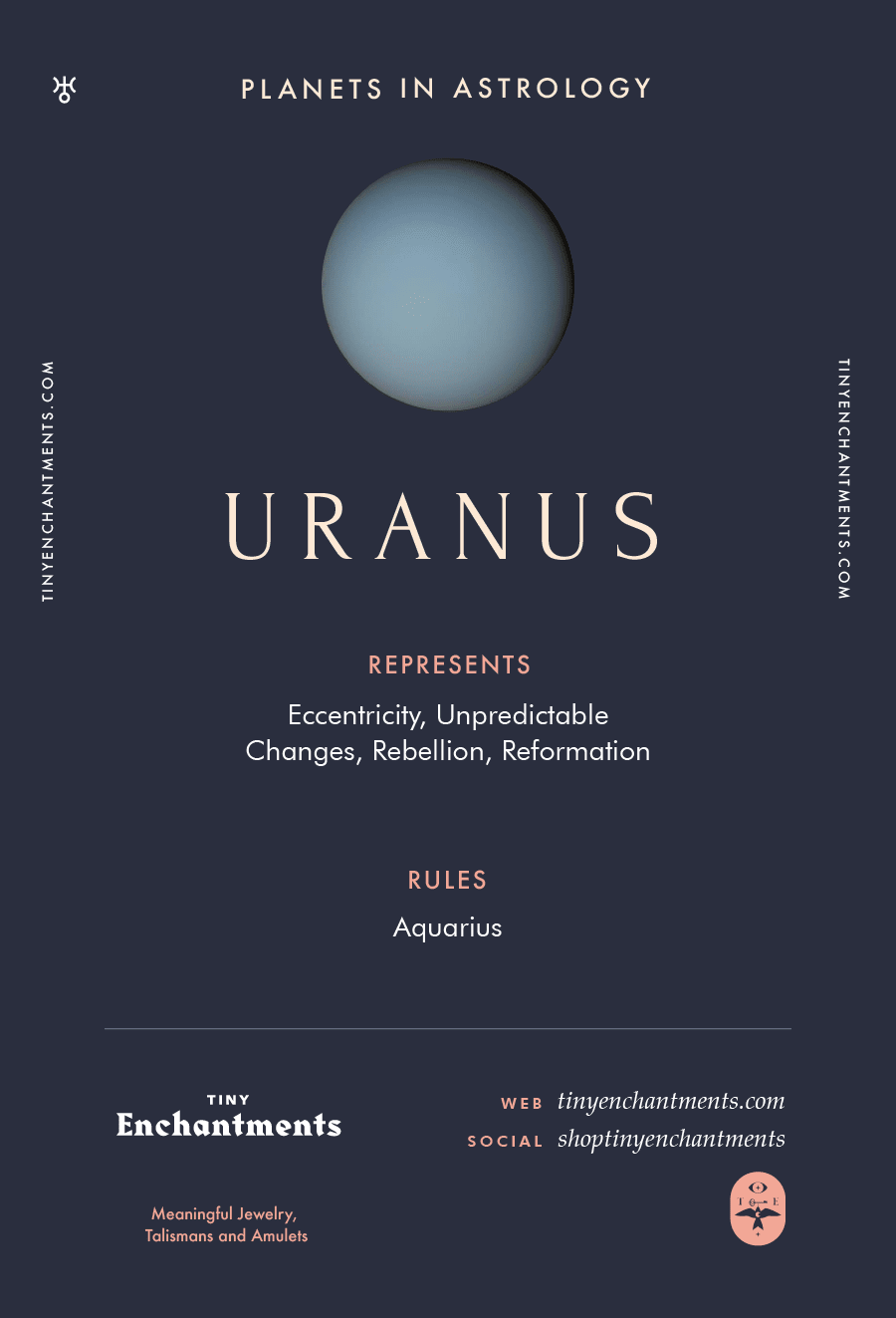 uranus definition astrology