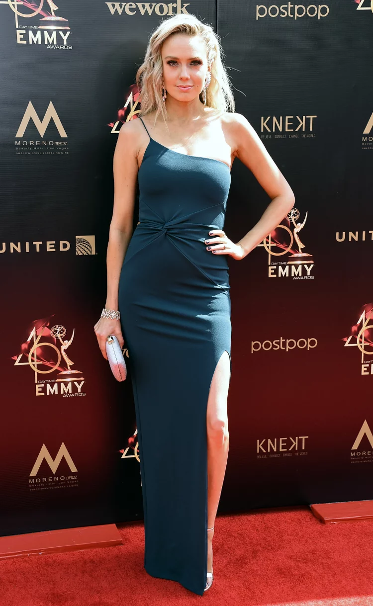 Daytime Emmys 2019 red carpet arrivals: See the photos ...