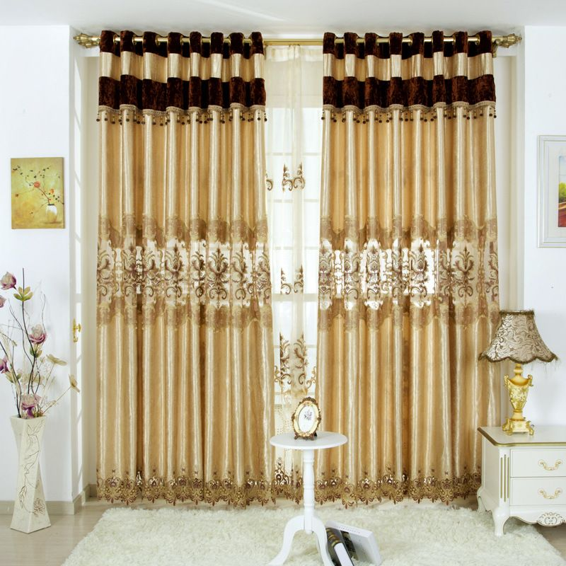 Cheap curtain, Buy Quality curtain rods curtains directly from ...