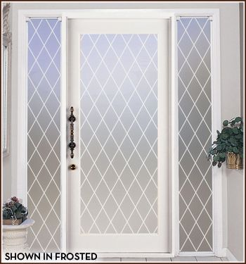 Orleans Leaded Glass Privacy Film Wallpaper For Windows Leaded Glass Window Film Frosted Glass Window