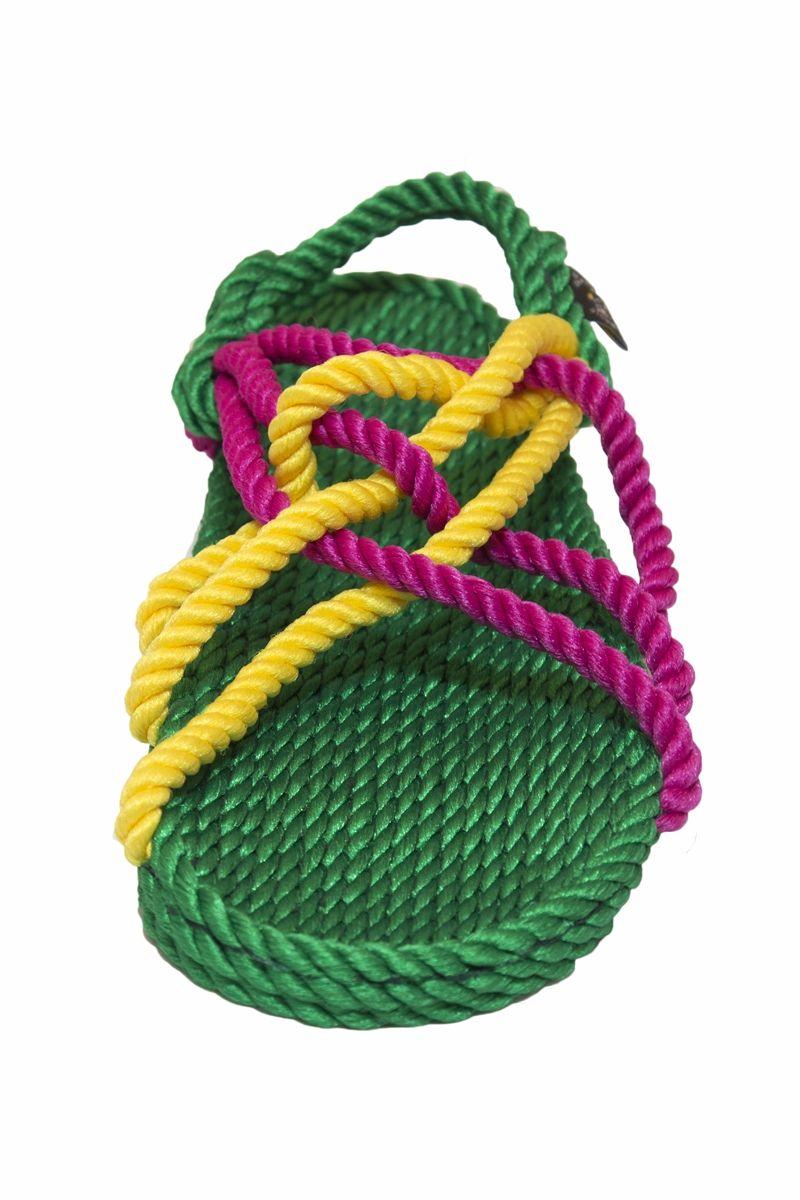 8e1aaeb4841d Jc sandal green-yellow-fuschia