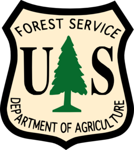 Forest Service Logo Clip Art Us Forest Service Forest Service Forest Logo