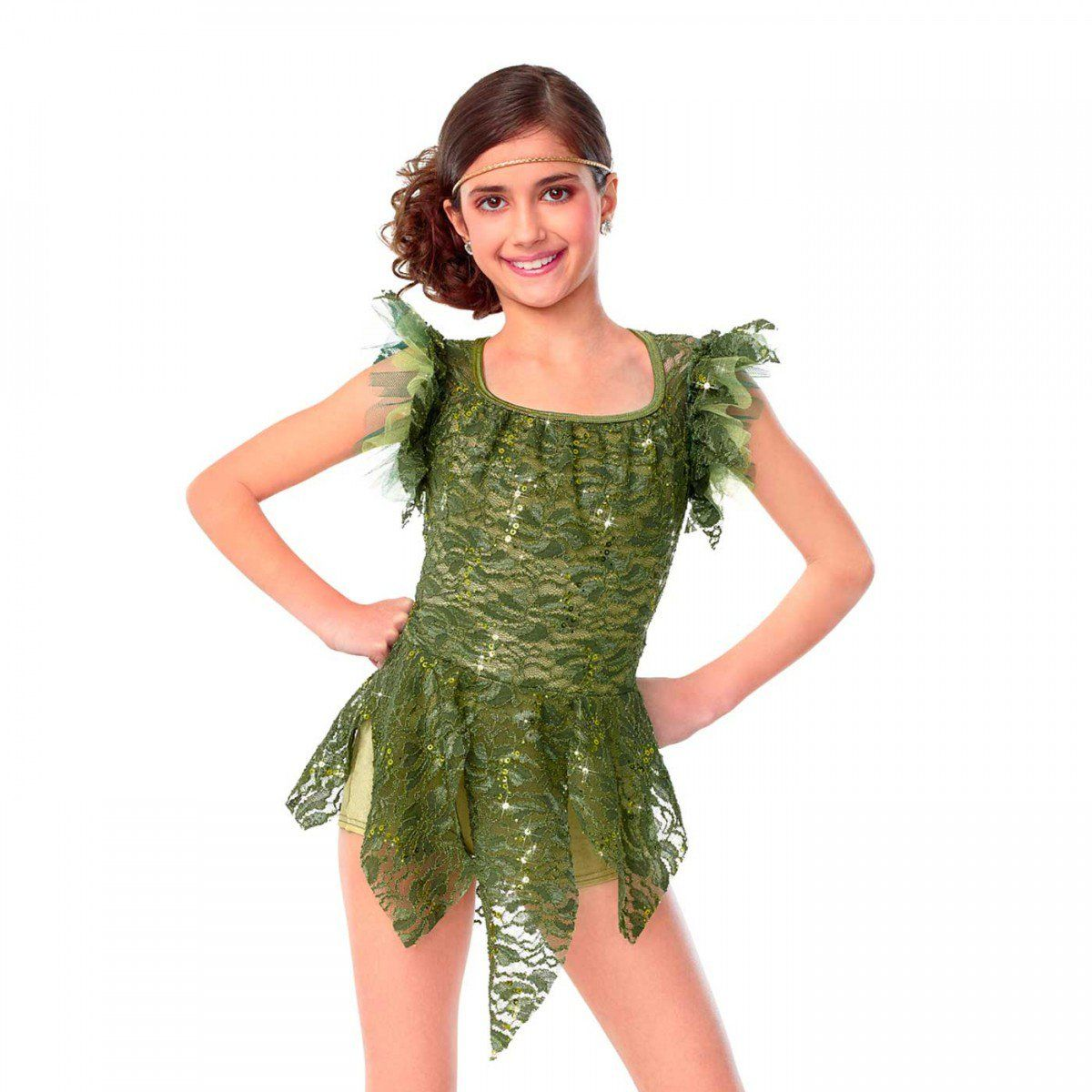 a3528a9f601f Magical Land | Contemporary | Costumes Peter Pan - I Gotta Crow ...