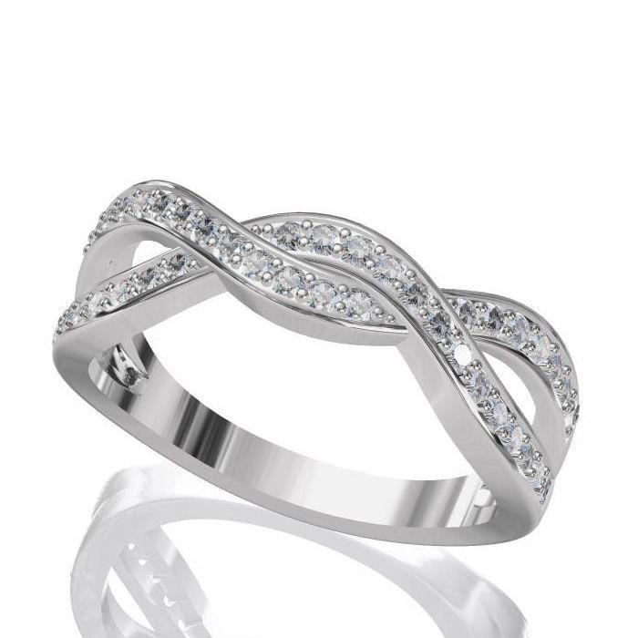 5559d774e6 Arany eljegyzési gyűrű – ÉKSZERPALOTA   Engagement ring in 2019 ...