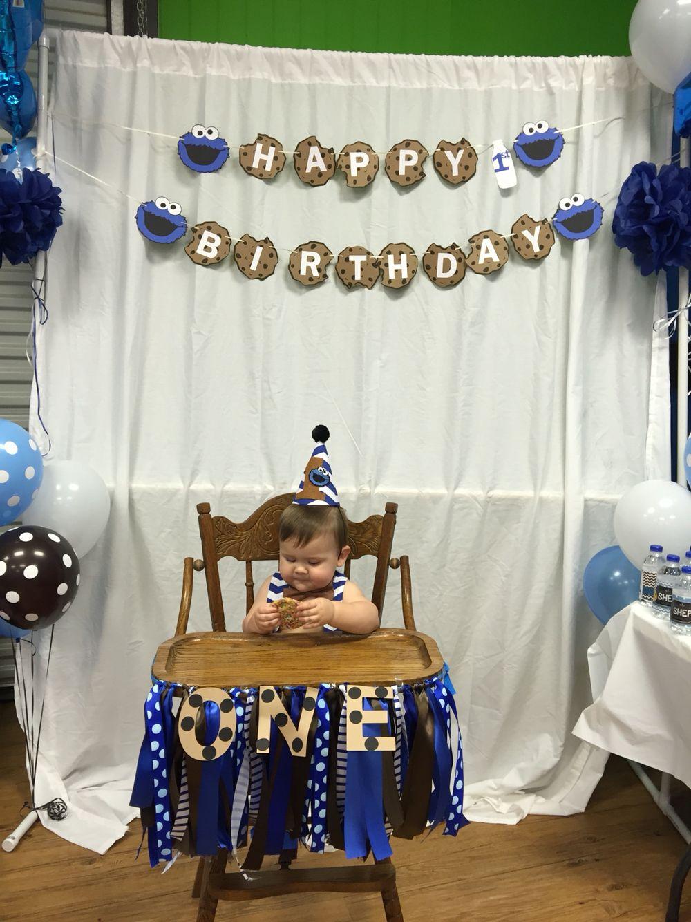 Shep's 1st Birthday.   1st birthday, Decor, Home decor