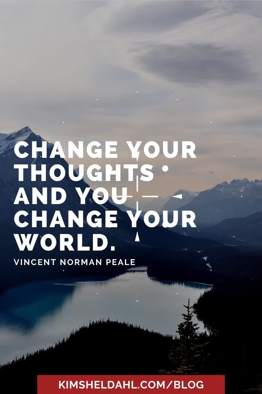 Make Lasting Change