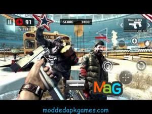 dead trigger 2 hack money and gold android