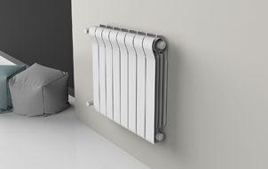 Riscaldamento e condizionamento radiatori darredo ottimo