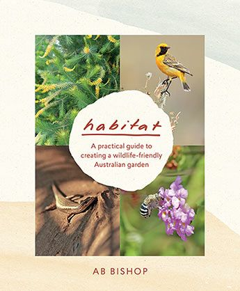 Habitat - AB Bishop - 9781760523473 - Murdoch books ...
