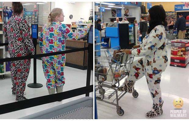 The 30 Funniest People Of Walmart Photos8 Walmart