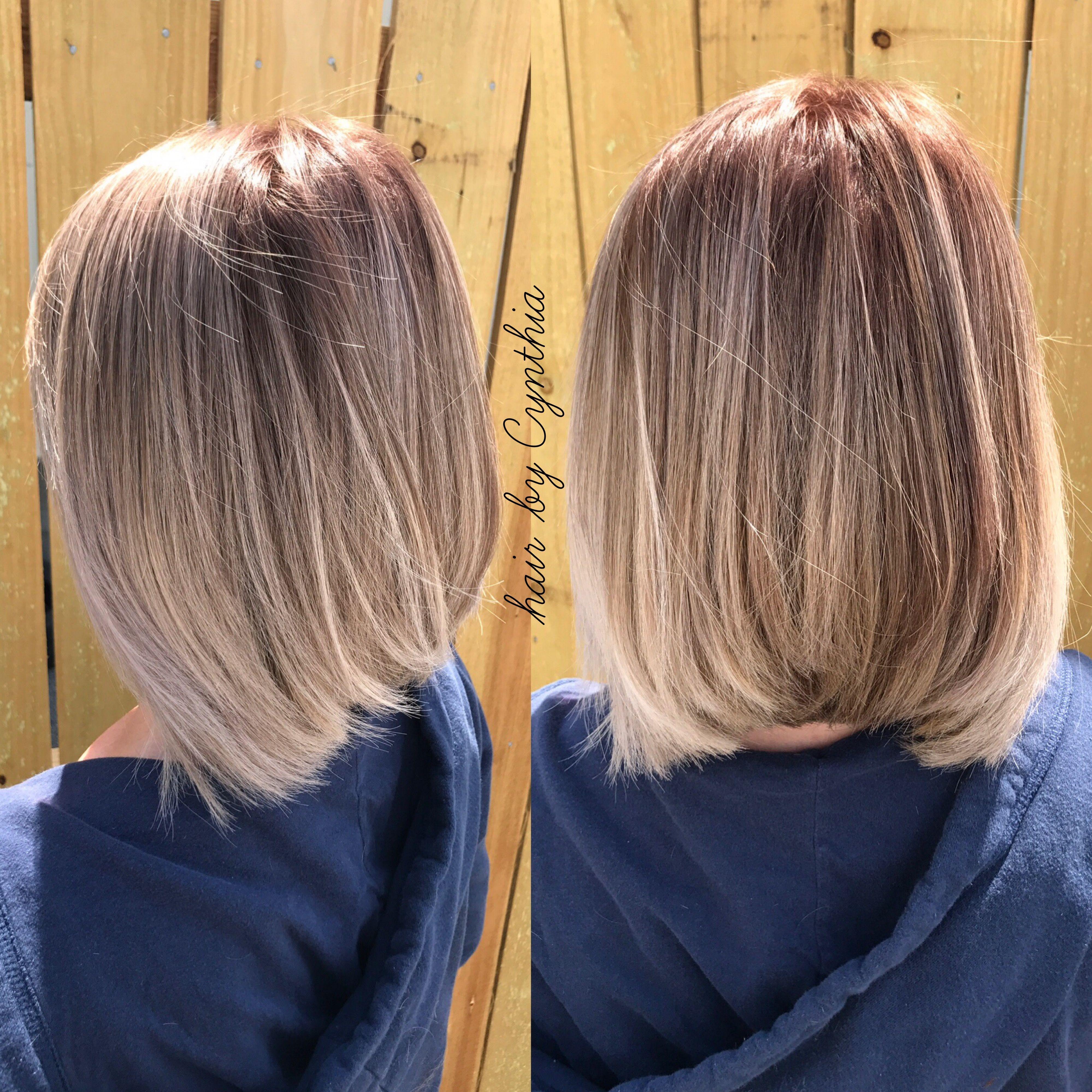 Pin En Pretty Hair