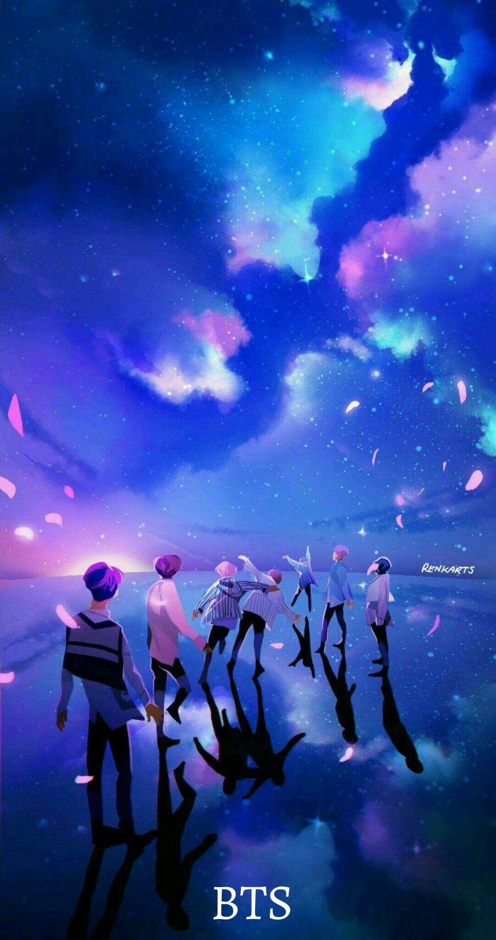 BTS wallpaper BTS BangtanBoys Jin Jimin Suga RapMon