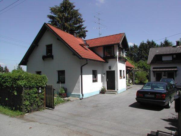 Marktbericht Immobilien München Langwied Immobilien