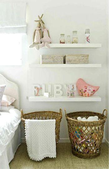 ideas para dormitorios infantiles Kids Rooms Pinterest