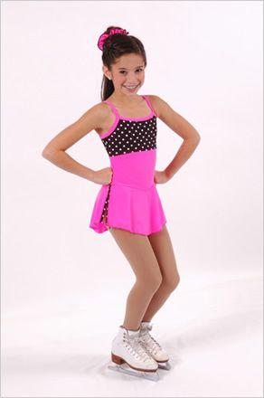 figure skating dresses for girl | Figur skating dresses ...