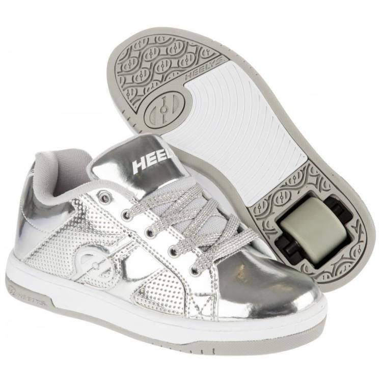 7e0fbb28b2 Details about Heelys Split Kids'/Adult Size Wheel Shoes/Trainers ...