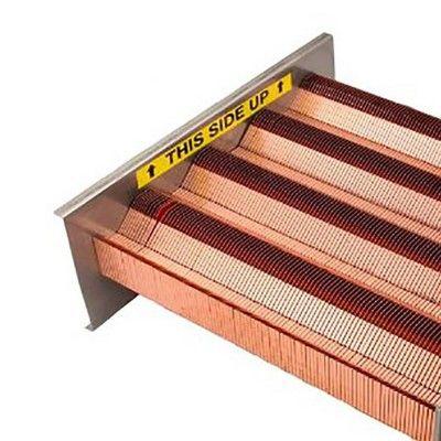 Hayward Haxhxa1253 H250 Replacement Ed2 Pool Heater Heat Exchanger