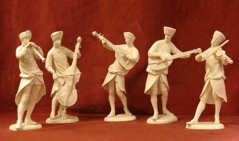 Russische Musiker