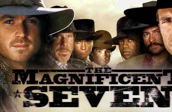 The Magnificent Seven September 23 2016 A Remake Of The 1960 Film Directed Produced By Magnificent Seven Movie The Magnificent Seven Magnificent Seven 2016