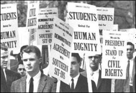 Class War The College Crisis Student Protest Civil Rights Civil Rights Movement