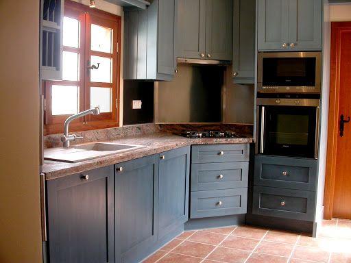 Milk Painted Kitchen Kitchen Paint Milk Paint Kitchen Cabinets Kitchen Cabinets