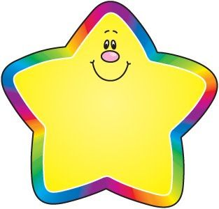 estrellas infantiles  Buscar con Google  DIBUJOS  Pinterest  Star