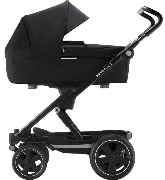 britax go big 2 kinderwagen set 3 in 1 mit baby safe 2 i. Black Bedroom Furniture Sets. Home Design Ideas