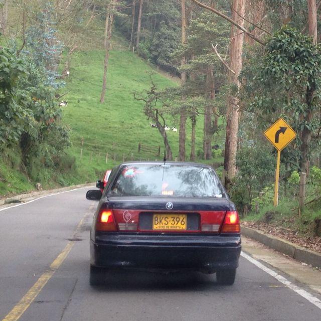 Nuevo BMW versión Colombia, de venta en su concesionario más cercano...