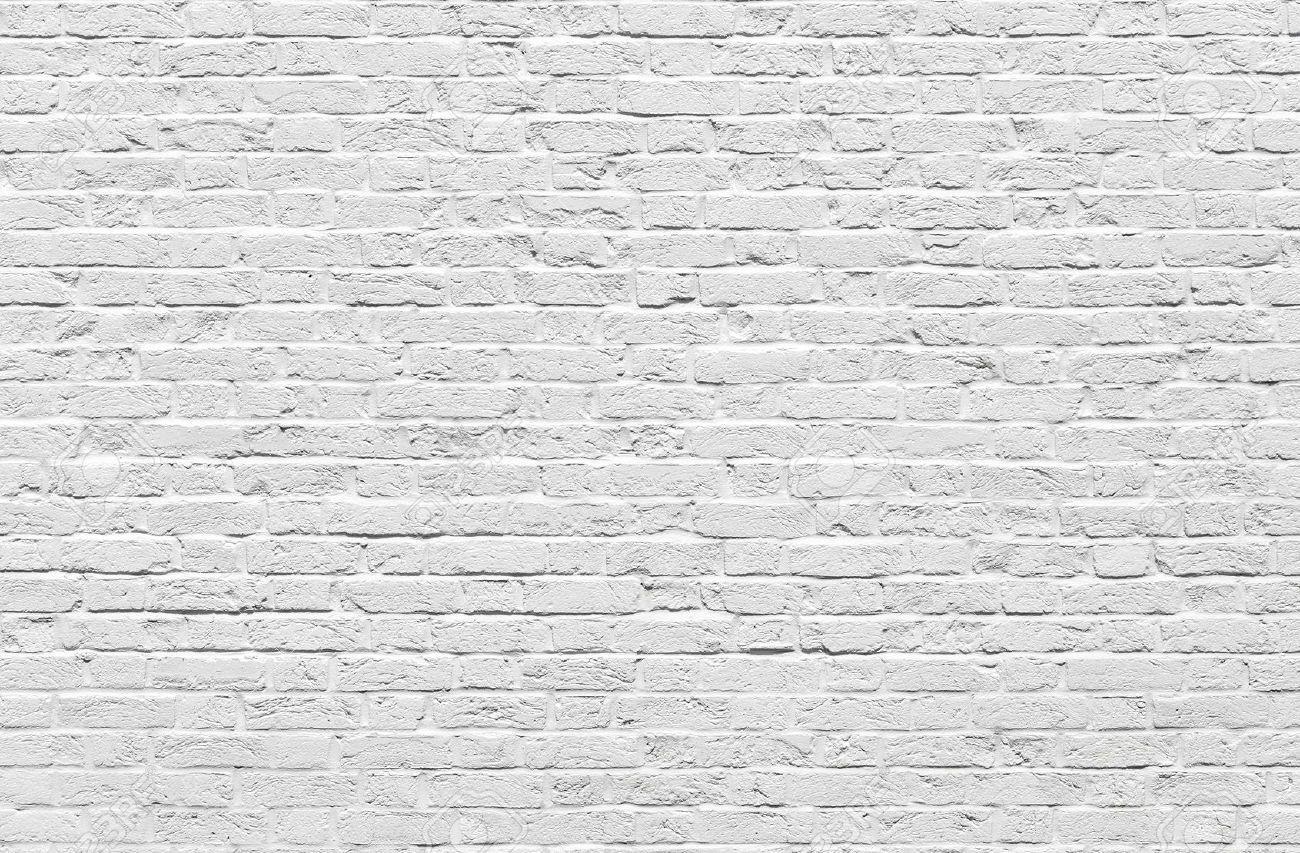 Stock Photo White Brick Walls White Brick White Brick Background