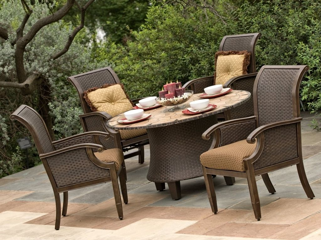 patio table and chairs sale patio furniture walmart dining