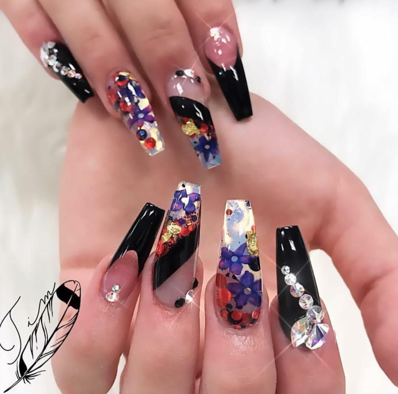 Nails | Fetish for nails!!! | Pinterest