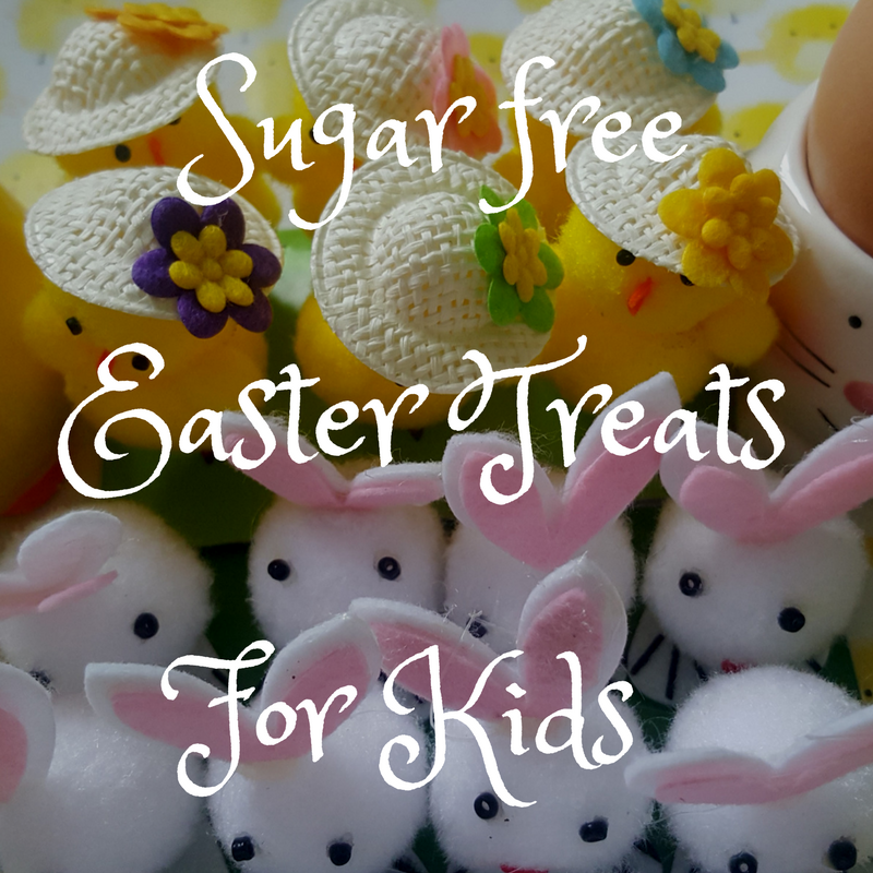 Easter gifts and treats for kids sugar free sugar free easter easter gifts and treats for kids sugar free negle Choice Image