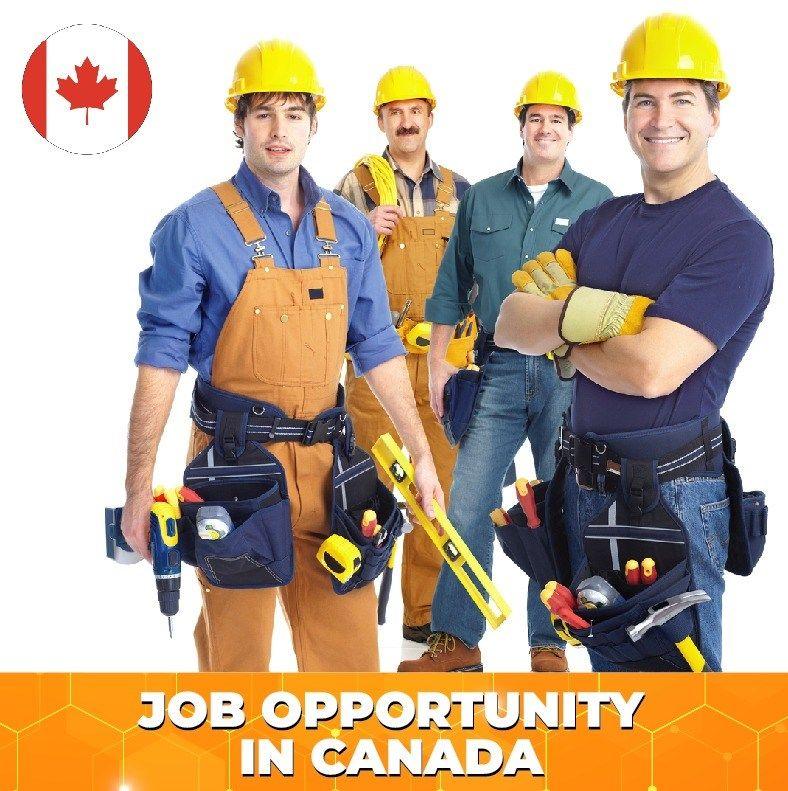 Job in Canada from Dubai | Jobs in Canada - Pinnacle Flying