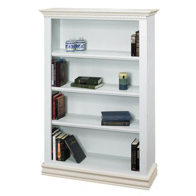 Ae Wood Designs Montecito Standard Bookcase Products Bookcase